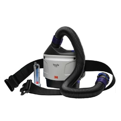 3M TR-315E 送风电机套件( 包括 TR-302E 送风 电机、颗粒物过滤盒、预过滤棉、标准腰带、高效能电池、 单座充电器、BT-30 可调节长度呼吸管各一个)