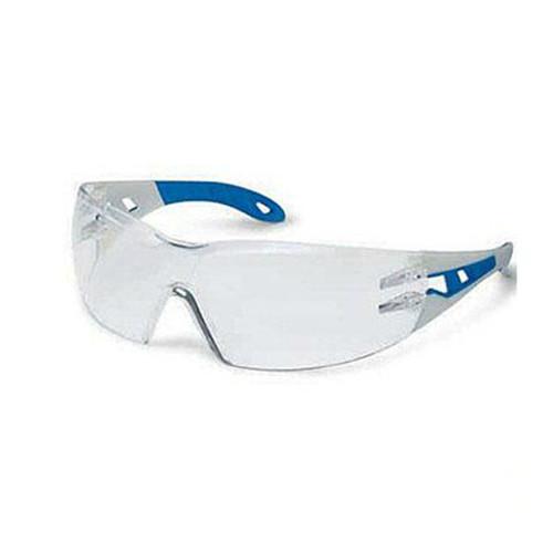 优唯斯9192765 安全防护眼镜 耐磨,内侧防雾