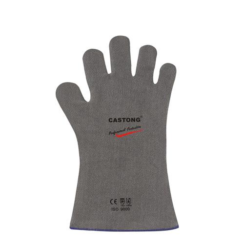 卡司顿JJ35-33耐高温女生v女生手套JJ35-33手套脏内裤图片
