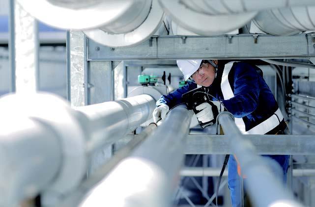 工业视频镜适于单手操作