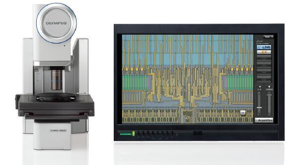 DSX510电动标准型光学数码显微镜