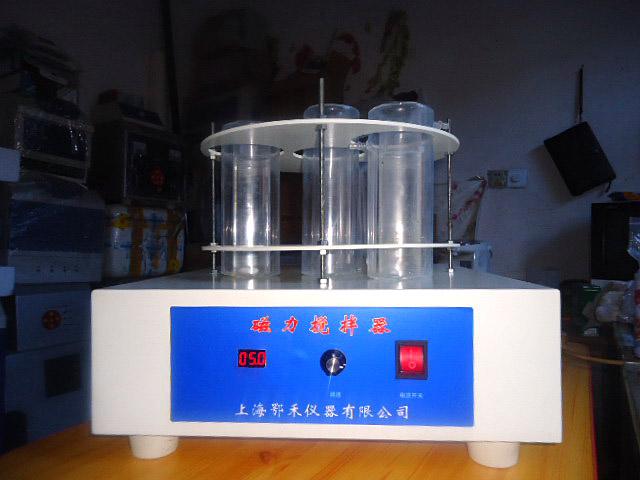 磁力攪拌器ehe-4型
