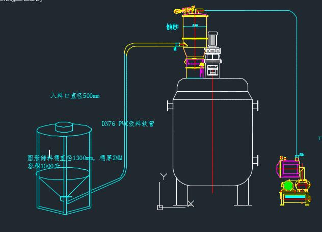 电磁门接线图解