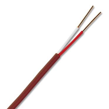 美国omega J型热电偶线 美标色标