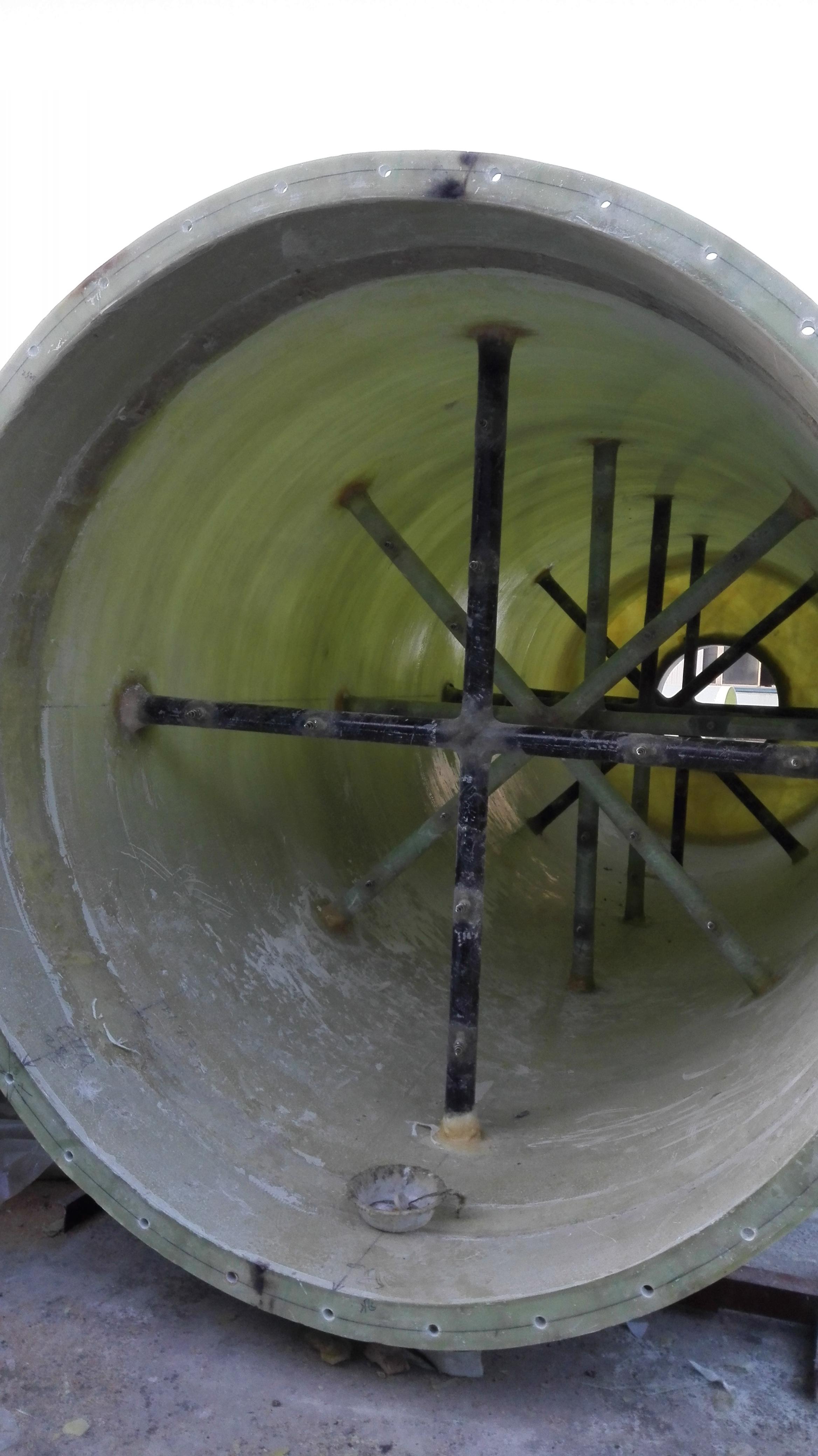 海南玻璃钢脱硫塔供应商