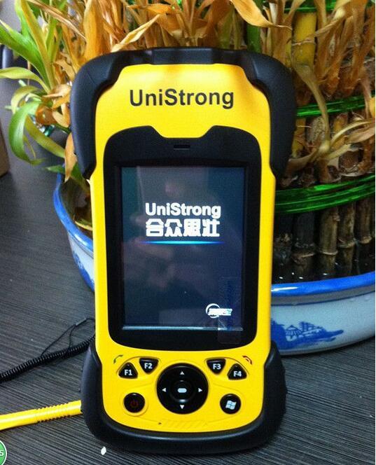 供应集思宝GPS导航定位仪MG768W MG768W
