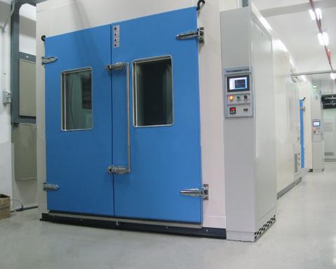 襄樊步入式恒温恒湿试验室专业生产厂家