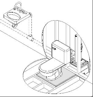工程图 简笔画 平面图 手绘 线稿 304_316