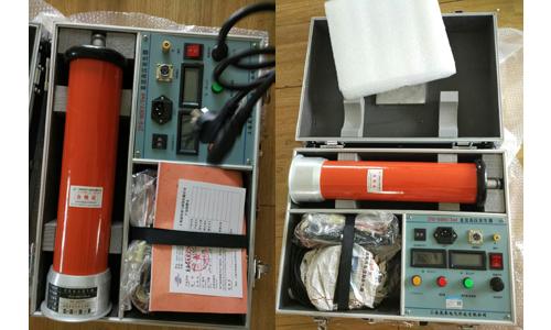 ZGF直流高压发生器