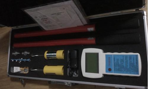 TAG8000高压无线核相仪