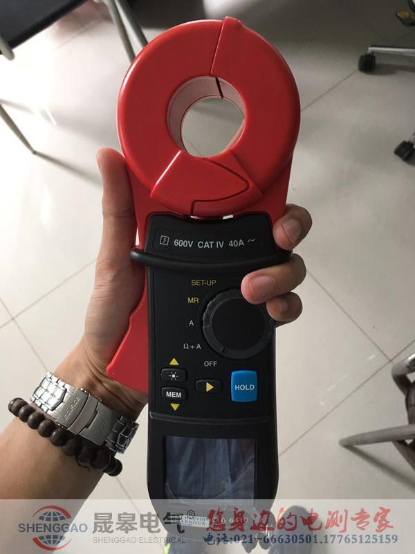 CA6416防雷环路电阻测试仪_防雷装置检测设备仪器