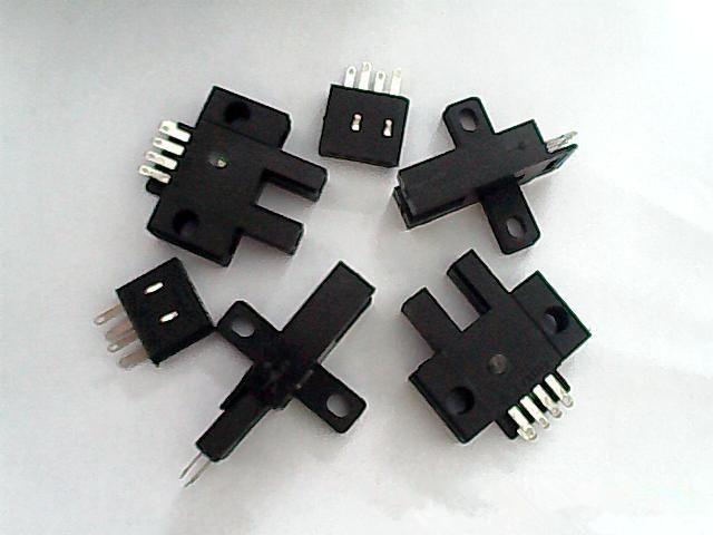 产品目录 光电开关  光电开关ee-sx673,直流光 对射型(凹槽型), 标准