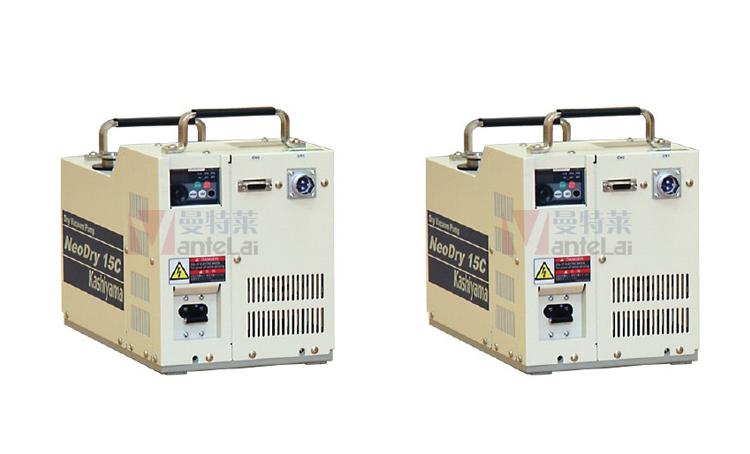 Alcatel真空泵维修