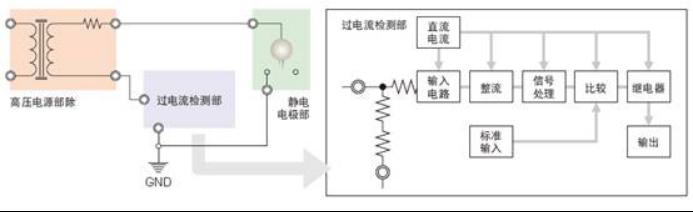 电路 电路图 电子 户型 户型图 平面图 原理图 693_212