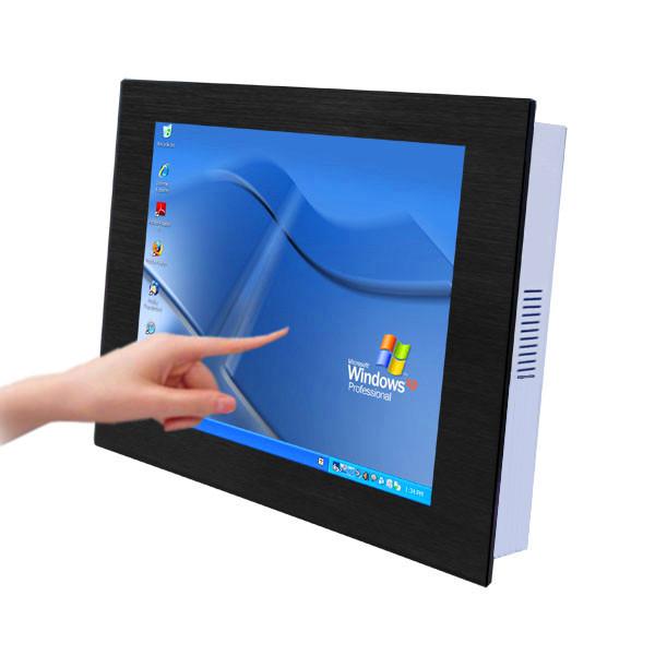 研祥工业平板电脑工业烘干机的工作原理系根据热交换的原理