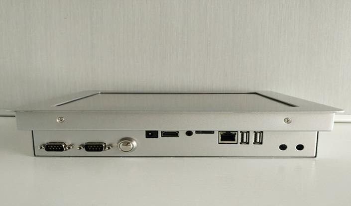 直供8寸楼宇自动化安卓工业平板电脑一体机 YYA8PPC2 80