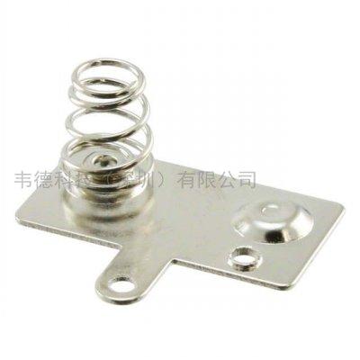 keystone电池触点弹簧_5211—韦德科技(深圳)有限公司0755-2665 6615
