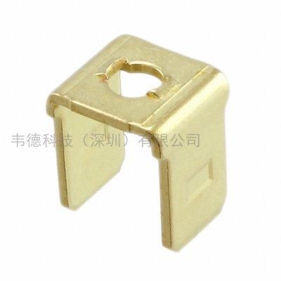 keystone快速安装端子1257—韦德科技(深圳)有限公司0755-2665 6615