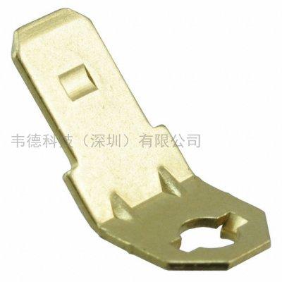 keystone快速安装端子1271—韦德科技(深圳)有限公司0755-2665 6615