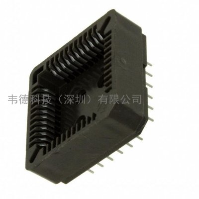 mill-max 940-44-044-24-000000_连接器用于ic的插座_韦德科技(深圳)有限公司