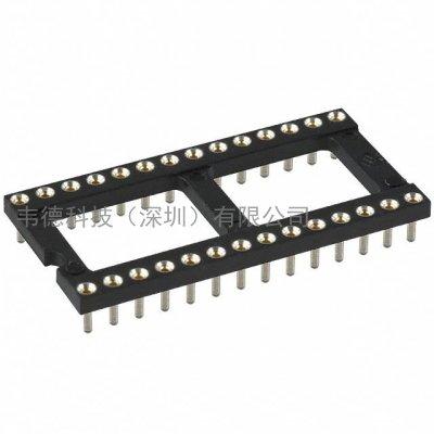 mill-max115-93-628-41-003000_连接器用于ic的插座_韦德科技(深圳)有限公司