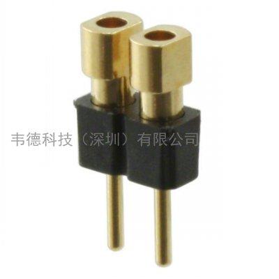 mill-max_800-10-002-40-002000_mill-max矩形_板对板连接器 _针座,公引脚_韦德科技(深圳)有限公司