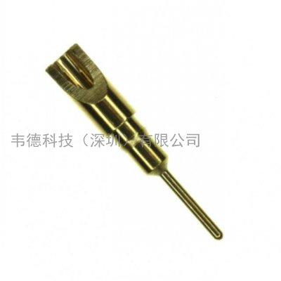 mill-max8000-0-01-15-00-00-03-0_mill-max端子_pc引脚单接线柱连接器_韦德科技(深圳)有限公司