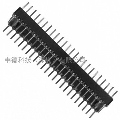 mill-max_162-40-448-00-180000_mill-max矩形连接器_针座,专用引脚_韦德科技(深圳)有限公司