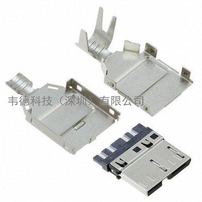 KEYSTONE_USB,DVI,HDMI插头,插座_连接器957_韦德科技(深圳)有限公司