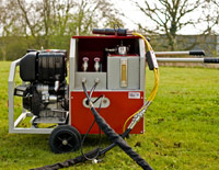HUCK 911D液压站—韦德科技18938924490