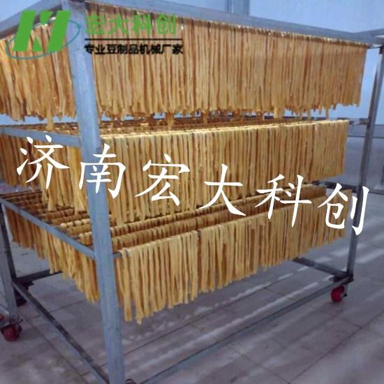 宏大豆制品机械生产厂家