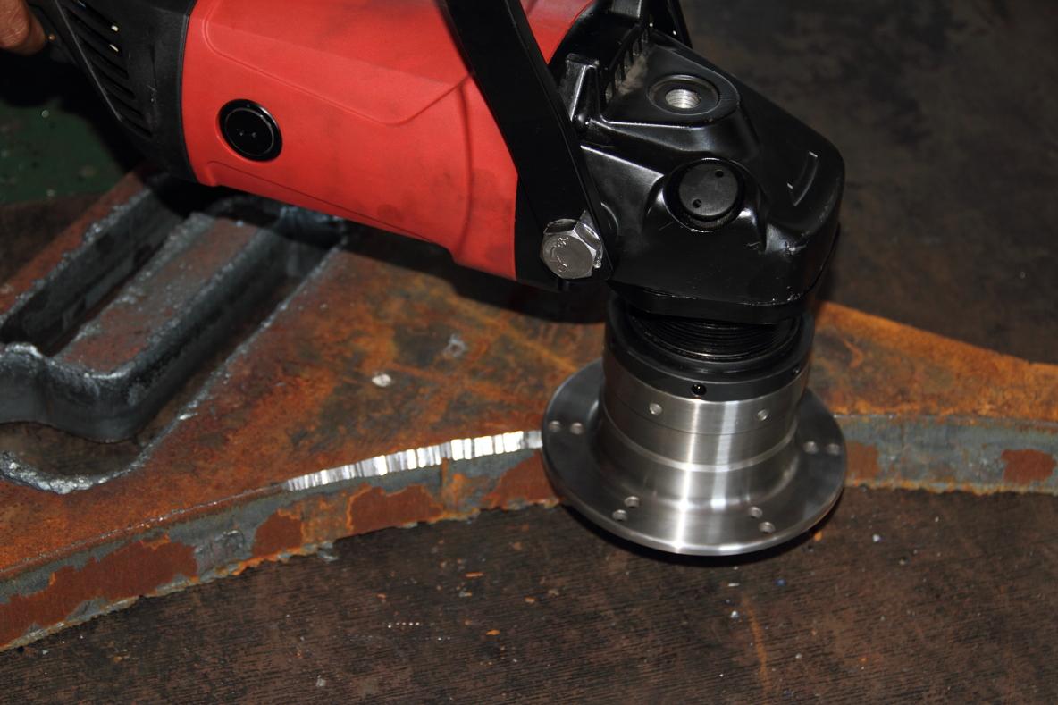 不锈钢管子坡口机价格-佛山市奥焊机械科技有限公司