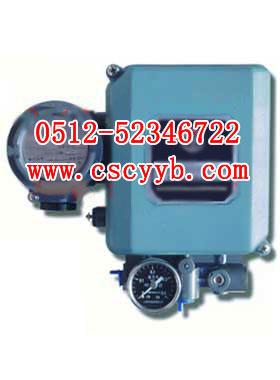 EP7000电气动阀门定位器,常阳EP阀门定位器