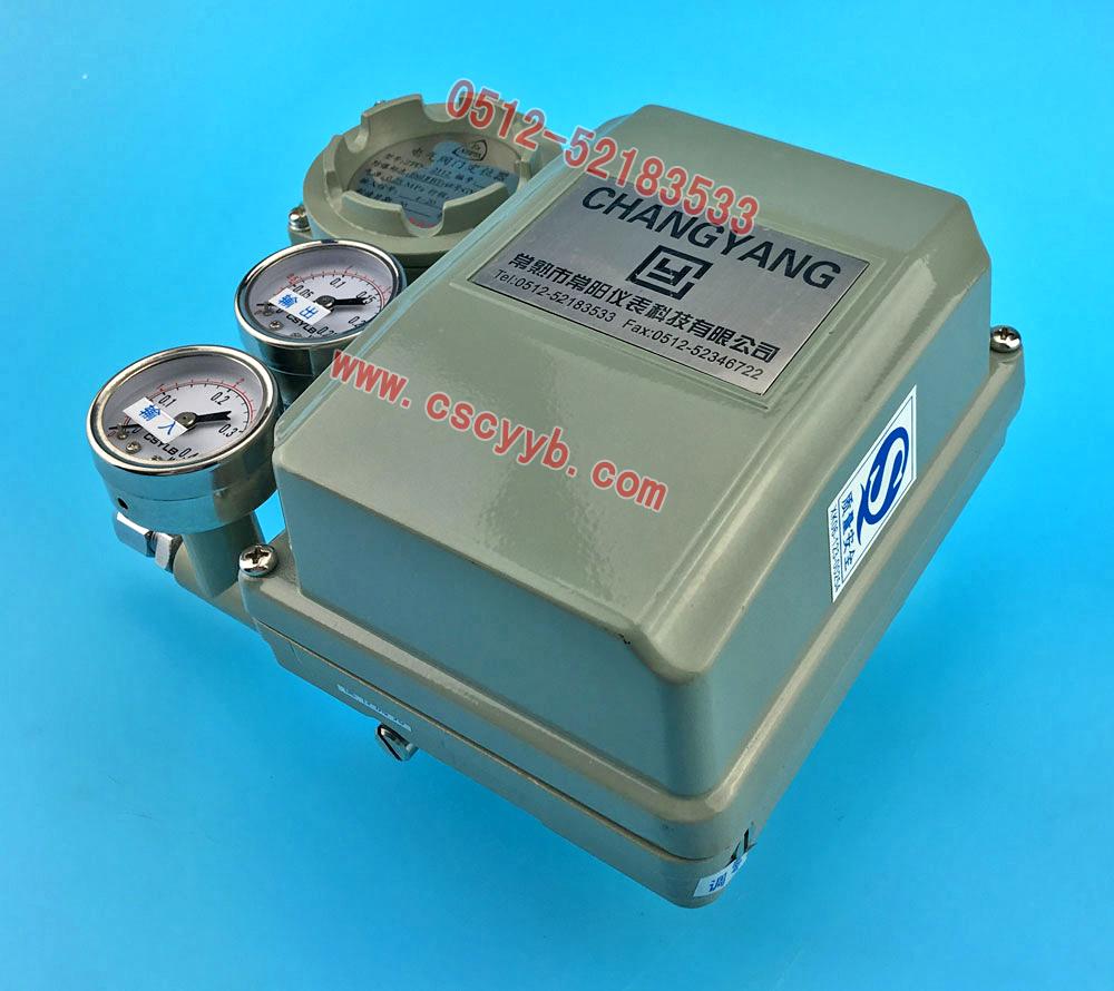 ZPD-2141电气阀门定位器;ZPD-2142电气阀门定位器;ZPD-2211电气阀门定位器