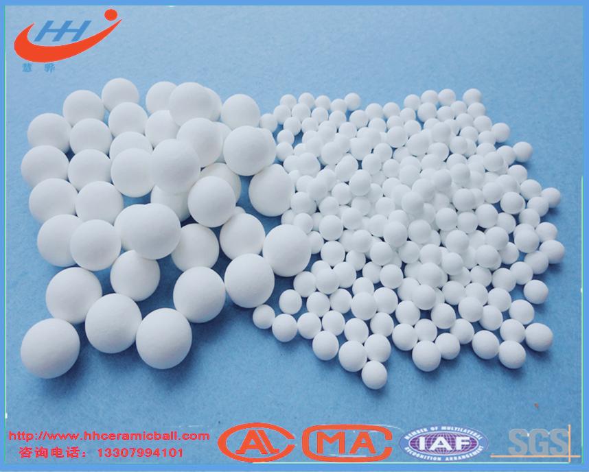 惰性瓷球生产厂家