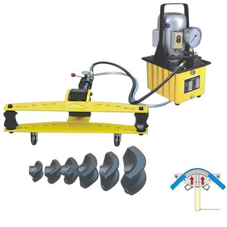 fe-2d 供应电动液压弯管机