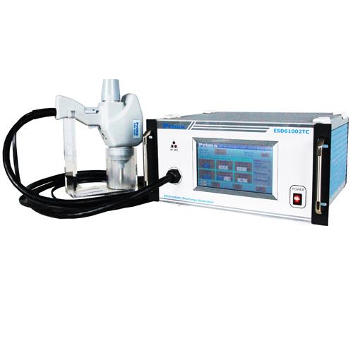 智能型静电放电发生器 esd610002tc