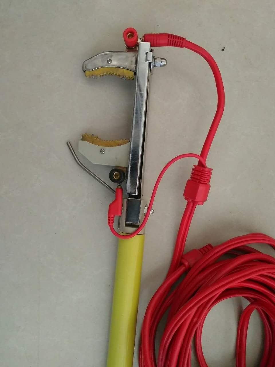 高压接线钳