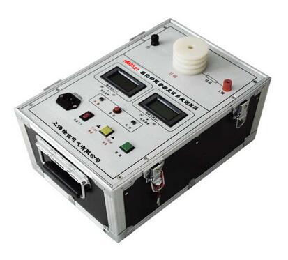 电力检修仪器仪表 hb2810f发电机转子阻抗测试仪 > hb2821 氧化锌避雷