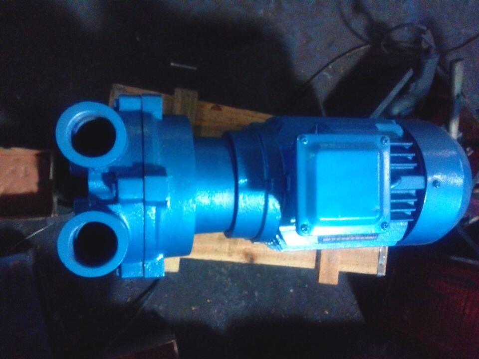 水环式真空泵之2bv2071循环水真空泵