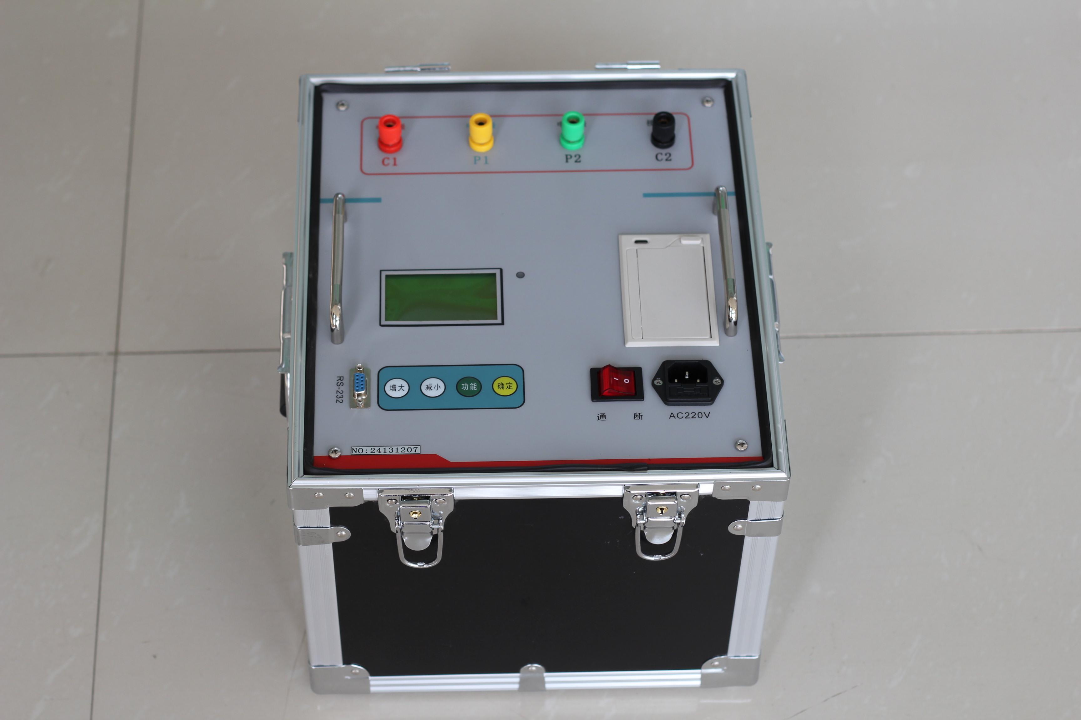 大型地网跨步电压测试仪