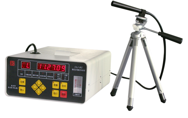 CLJ-BII Airborne Particle Counter