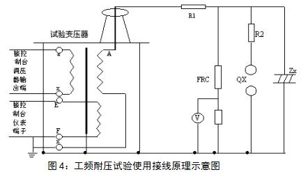 rl串联电路的测量电路图