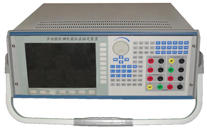 交流采样变送器校验装置应为专业所以专注