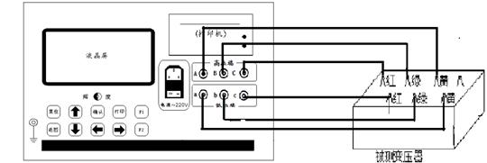 电路 电路图 电子 户型 户型图 平面图 原理图 540_181