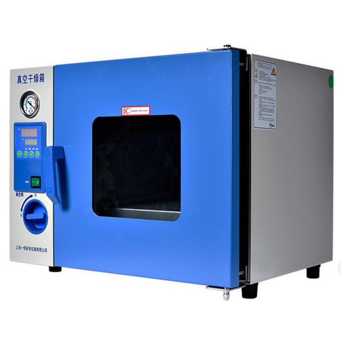 上海一恒真空干燥箱 DZF-6021/DZF-6051实验室真空烘箱使用范围