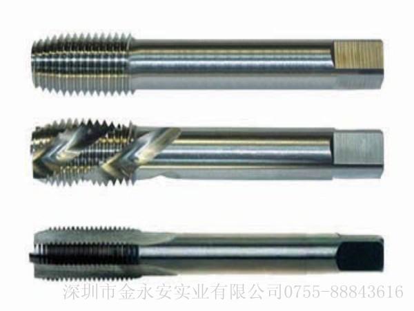 安装螺纹护套的内螺纹加工方法