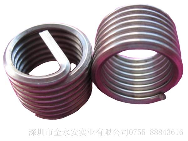螺纹护套安装特别注意事项-深圳市金永安实业有限公司