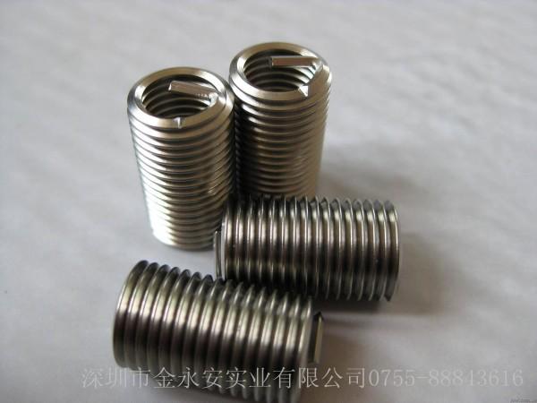 金属材料与非金属材料螺丝孔为什么会滑牙-深圳市金永安实业有限公司