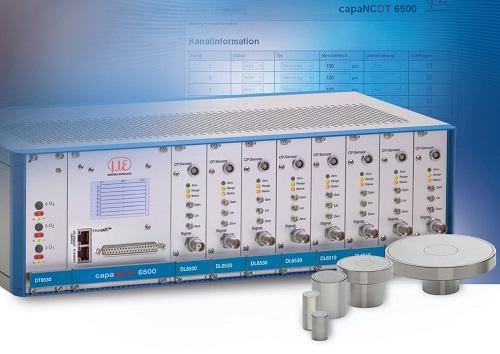 MICRO EPSILON电容位移传感器capaNCDT